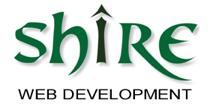 Shire Web Development